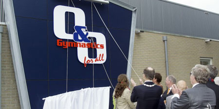 O&O Turnhal officieel geopend