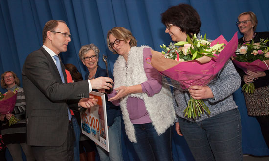 Nomineren kan weer voor Top ASz Award