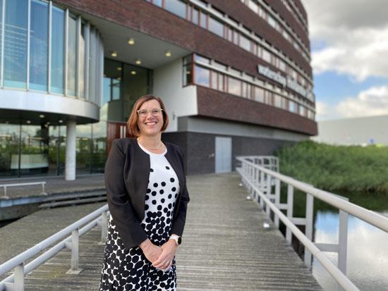 Nieuwe Secretaris-directeur Voor Waterschap Hollandse Delta
